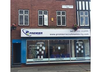 Premier Recruitment (Derby) Ltd
