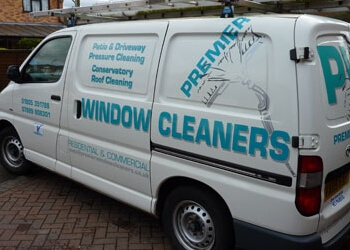 Premier Window Cleaners