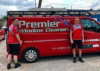 Premier Window Cleaners Ltd