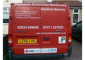 Premium Electrical Solutions Ltd.