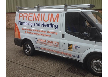 Premium Plumbing & Heating Ltd.