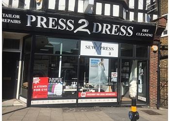Press 2 Dress
