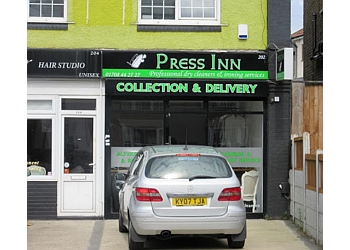 Press Inn - Dry Cleaners