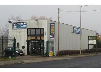 Pressbay Motors