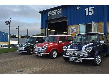 Prestige Autos JBC Ltd.