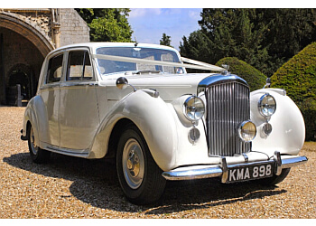 Prestige & Classic Wedding Cars