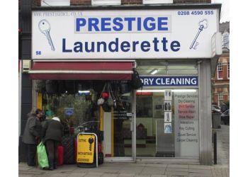 Prestige Dry Cleaning & Laundrette
