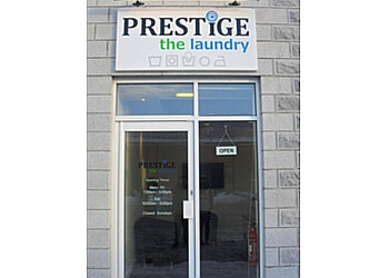 Prestige The Laundry Limited
