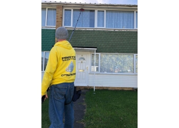 Prestige Window Cleaning
