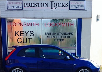 Preston Locks Ltd.