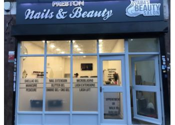 Preston Nails and Beauty
