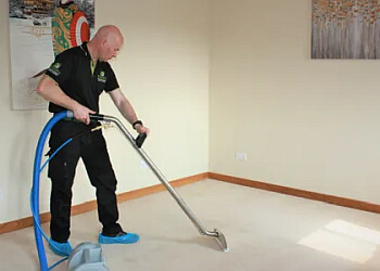 Preston's Professional Carpet & Upholstery Cleaning