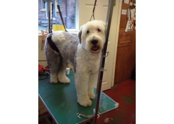 Pretty Pups dog grooming