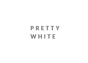 Pretty White wedding and events