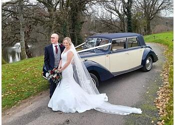 Price's Wedding Cars