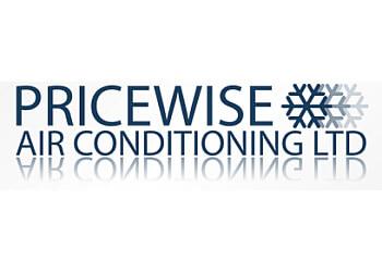 Pricewise Air Conditioning Ltd.