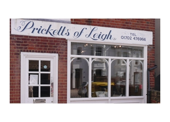 Pricketts of Leigh