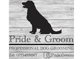 Pride & Groom
