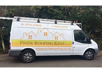 Pride Roofing Kent