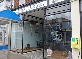 Pride and Glory Tattoo Collective