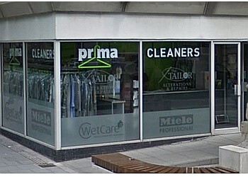 Prima Cleaners