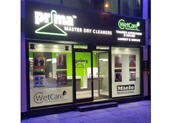 Prima Master Dry Cleaners