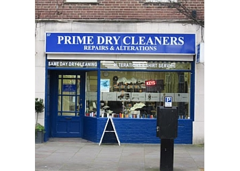 Prime Dry Cleaners