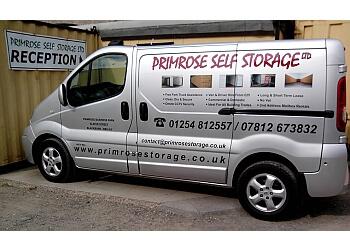 Primrose Self Storage Ltd.