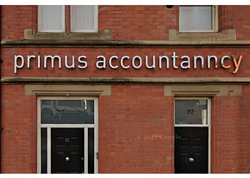 Primus Tax Advisers Limited