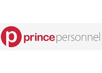 Prince Personnel Ltd