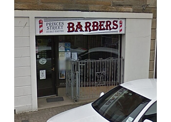 Princes Street Barbers