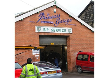 Princess Garage