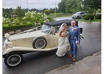 Princess Wedding Cars Ltd.
