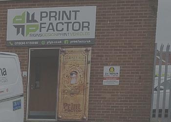 Print Factor