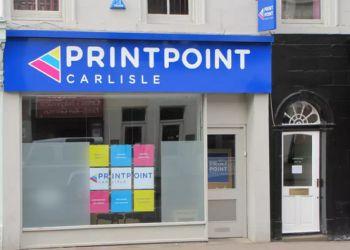 Print Point Carlisle Ltd.