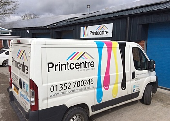 Printcentre Wales Limited