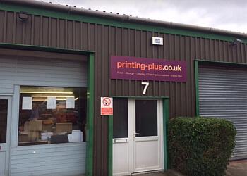 Printing Plus Lancaster