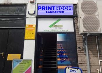 Printroom Lancaster