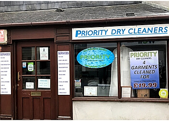 Priority Dry Cleaning & laundry
