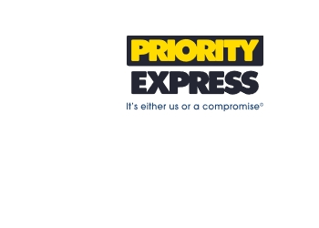 Priority Express Couriers Ltd.