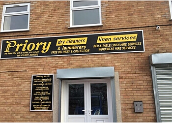Priory Dry Cleaners & Laundry