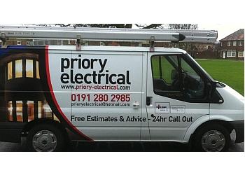 Priory Electrical (ne) Ltd.
