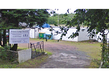 Priory Lodge Kennels