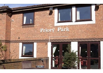 Priory Park Care Home