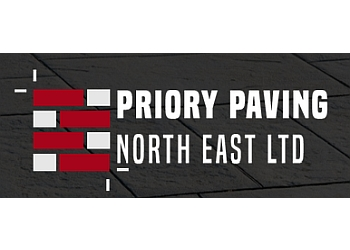 Priory Paving North East Ltd.