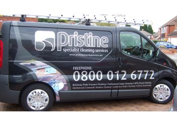 Pristine Cleaning Services