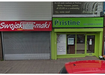 Pristine Dry Cleaning & Laundrette