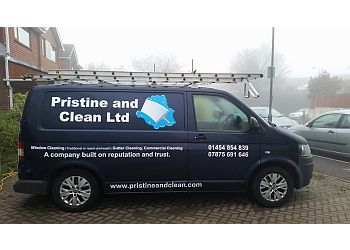 Pristine and Clean Window Cleaning
