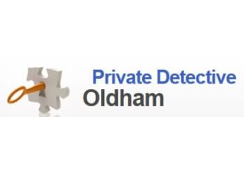 Private Detective Oldham