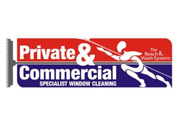 Private & Commercial Window Cleaning